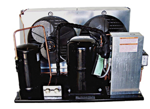 Model ROC2361 by Copeland® Remote Condensing Unit